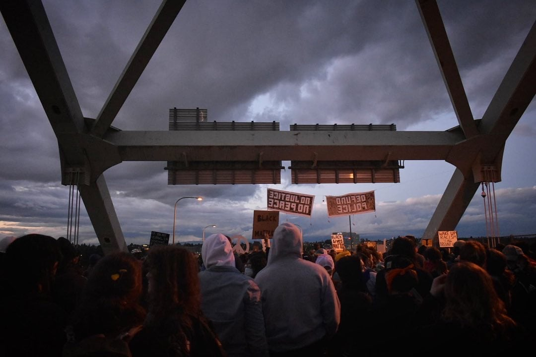 What does Black Lives Matter mean for Metro?