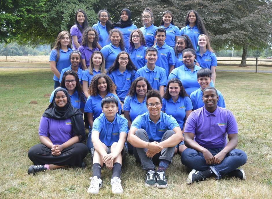 Multnomah Youth Commission